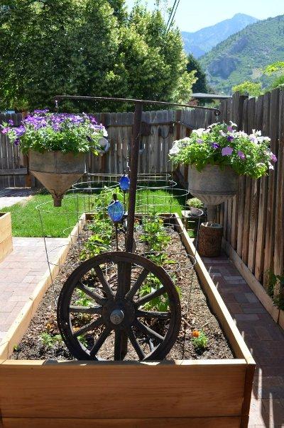 Marie S Rust Garden Flea Market Gardening Flea Market