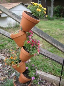 Tipsy pots-click to enlarge