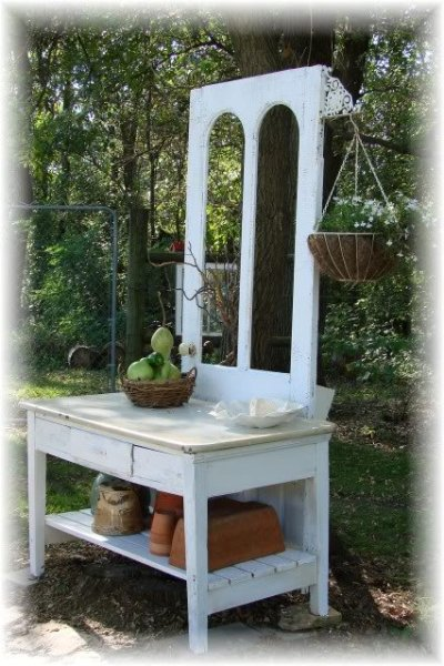 creating an altar to nature 39 s beauty flea market gardening