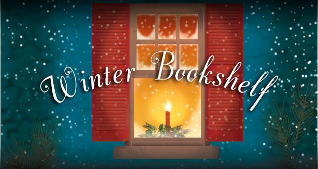 Winter garden books … share your favorites