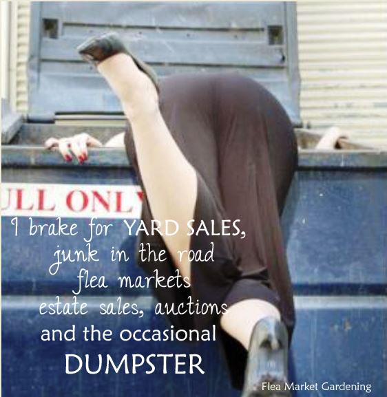 Dumpster Diver Anonymous