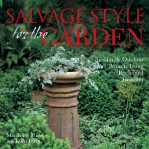 Salvage Style for the Garden