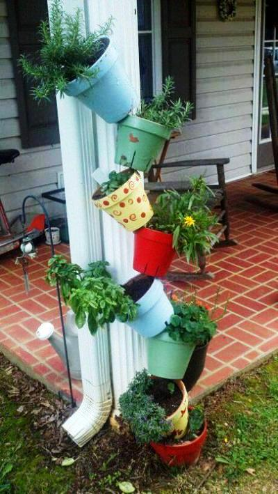 6 Steps To A Flea Market Tipsy Pot Flea Market Gardening