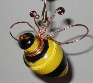 Jimmye's bee