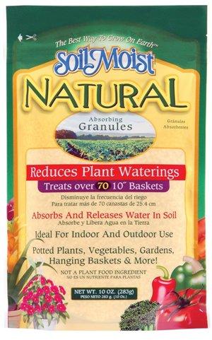 Soil Moist Natural