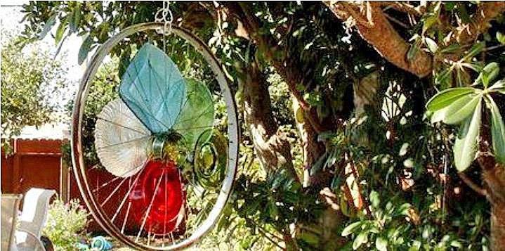 Teresa Valla Jansen bike wheel featured