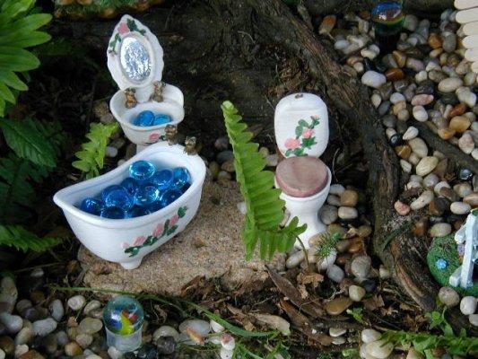Fairy gardens: Your DIY tips