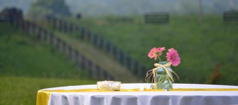 Flea Market Gardening: 12 ideas for weddings!