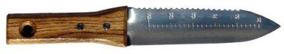 Hori hori digging knife