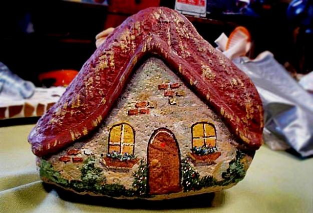 """""""Gnome Home"""""""
