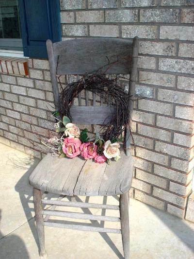 Sue Strazewski's discarded find