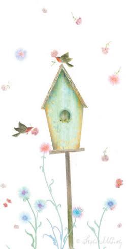 stephie birdhouse