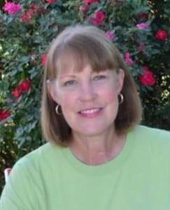 Christy Morrow