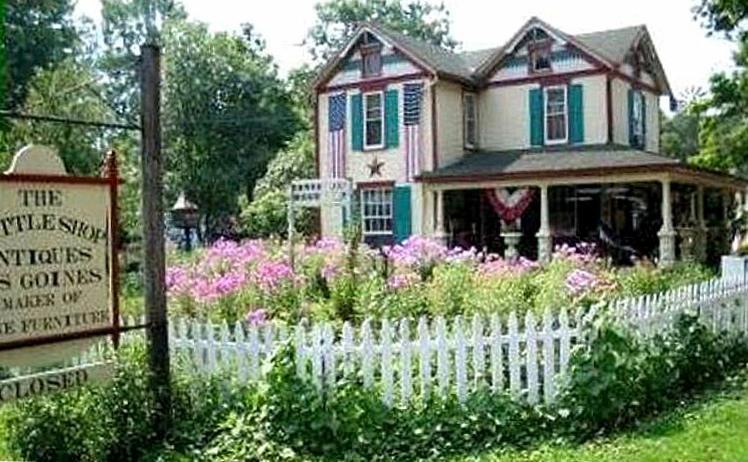 Little House Spring