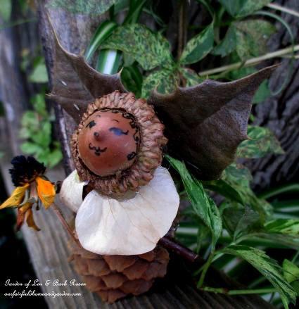 Our Fairfield Home & Garden 's best natural fairy