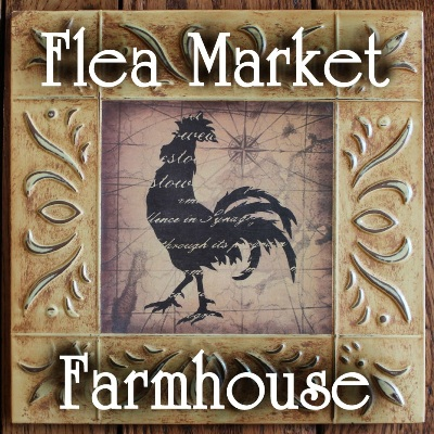 Join us at Flea Market Farmhouse!